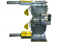 FH-600 Tyre Chip Feeder