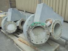 DN300 2 Way Diverters